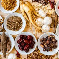 冬に食べたい!美容と健康のための薬膳食材3選