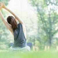 3分で出来る簡単ストレッチ!血行を良くして健康への第一歩を